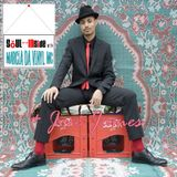 Soul iNside show: 07.01.2013 with DJ Marcia Carr & guest José James on Colourful Radio
