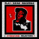 studioOne selection
