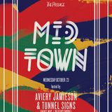 Midtown Mix Vol.13 - Aviery Jamieson & Tunnel Signs
