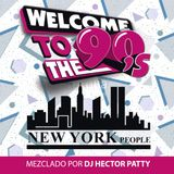Dance 90s New York People Dj Hector Patty Enero2017