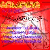 Edmpire Wharehouse July 3 2013