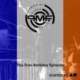 The Post-Birthday Episode