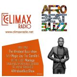 DJ Magic-Jay - AfroBeat Buzz Show interviews Moelogo 23.6.15