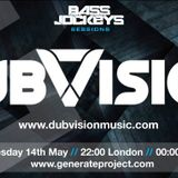 BassJockeys Sessions Show - 14.05.14 with guestmix by DubVision