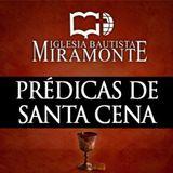 """07/076/2013 Pastor Mauricio Castellón: """"Una nueva Unción"""". 1 Reyes 19:1-3"""