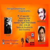 RJ Abhi - Wednesday, June 27, 2018 - YKJS - Salil Chowdhury Special
