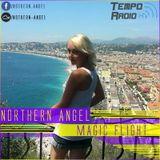 Northern Angel – Magic Flight 002 on Tempo Radio