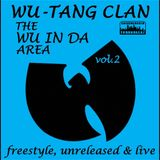 Wu-Tang Clan - Freestyle, Unreleased & Live - Vol. 2