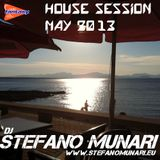 HOUSE SET - MAY 2013 - DJ STEFANO MUNARI