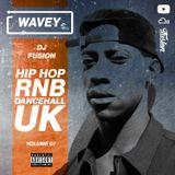 #Wavey 07 | New Hip Hop RnB Afro Dancehall UK Urban songs.