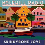 Skinnybone Love @ Molehill Radio Vol. XVI