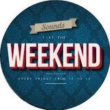 Sounds Like The Weekend (28-11-2014)