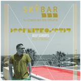 ★ DEEP NITRO SET DJ ★ LIVE @ SKYBAR 4.0 DEEP SUNDAYS