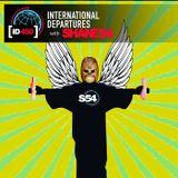 Shane 54 - International Departures 450