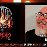 Hard Rock Hell Radio - HRH CROWS Show with Moto - 29th July 2019