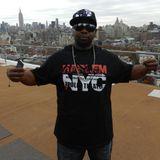 DJ Ron G - Mixes 8 Side A