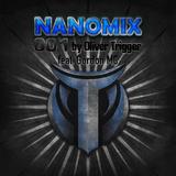 Oliver Trigger feat. Gordon MC - Nanomix 001