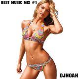 My First Music Mix | djNoah
