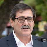 Ο Κώστας Πελετίδης (Δήμαρχος Πάτρας) στην Ικαριακή - 15 Ιουλίου 20017