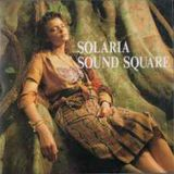 SOLARIA SOUND SQUARE / MUSIC BY ヤン富田 & K.U.D.O