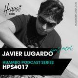 017 Huambo Podcast Series - Javier Lugardo