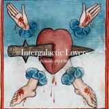 Intergalactic Lovers - February 2018 Mix