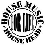 House Music - A Spiritual Thing (006) - A Tribal & Rhythmic Thing