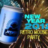 Jmaxlolo NY2012 Retro House Party