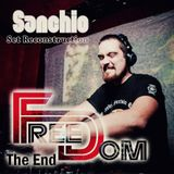 Sanchio - Last Freedom Reconstruction