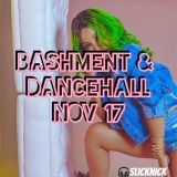 Bashment & Dancehall Mix Nov 17