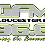 Gloucester FM GFM 106.7FM, Gloucester, England: Rich Edwards - August 8th, 2006 - Smooth Grooves