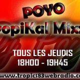 PTM (Poyo twopikal Mixxx) du 2 nov