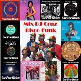 MixTape Disco Funk vol. 38, 1h of classic Disco reworked by SanFranDisko, Discotron &TWOGOOD