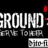 dj to-si this is the sound of the underground  (2013-06-21)