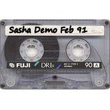 Sasha Oz Demo / Shelley's Jan/Feb 1991
