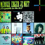 Mensch, erger je niet ! - Acceptable in the 80s