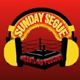 Sunday Segue Episode #62 - The Fool & Her Damn Red Hair!!!