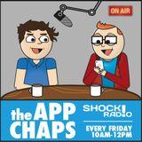The App Chaps - 21/11/2014