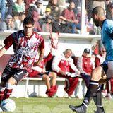 Julián Bonetto, jugador de Defensores de Belgrano de Villa Ramallo