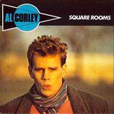 Al Corley - Square Rooms (Original 12''Inch)