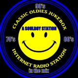 a soulboy station classic oldies