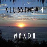 """K L U BB TIME # 4 - """"DeeProTek"""""""
