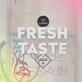 Kramos & MC Tank Pumpin' - Fresh Taste of July 14' ( Best of the month )