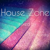 House zone #03 (mixed by Paul Gavronsky)