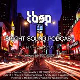 Discussor - The Bright Sound Podcast 021