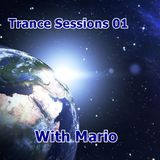 Trance Sessions 01
