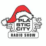 Plastic City Radio Show Xmas-Edition by Lukas Greenberg, 51-2011