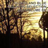 Cloudland Blue Eclectic Selection 2017 Vol 06