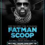 DJ Rockit vs Fatman Scoop - The Mixtape