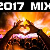 LucyDeejay - Year Mix 2017 Electro House and Trance